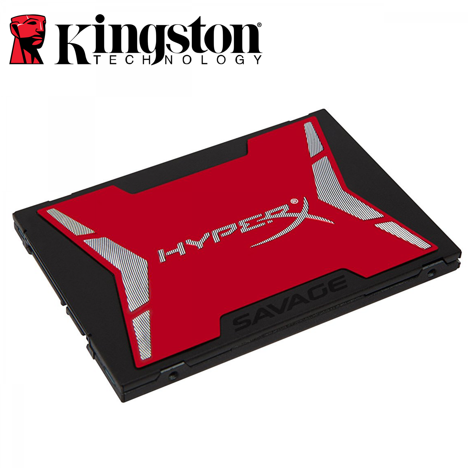 Կուտակիչ  SSD 960GB Kingston HyperX SAVAGE SHSS37A/960G (2.5