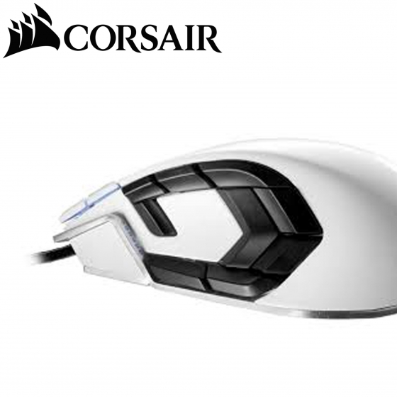 Մկնիկ Corsair Vengeance M95  (USB, White, Gaming)-00001