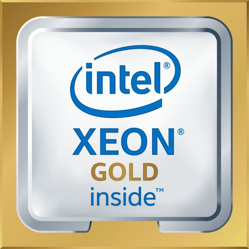 Процессор Dell Xeon Gold 5118 LGA 3647 16.5Mb 2.3Ghz| 338-BLUW