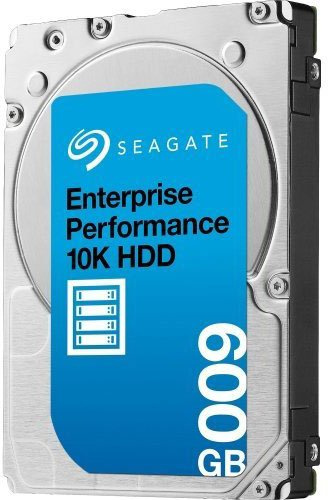 Жесткий диск Seagate Original SAS 3.0 600Gb ST600MM0099 Enterprise Performance 256Mb 2.5