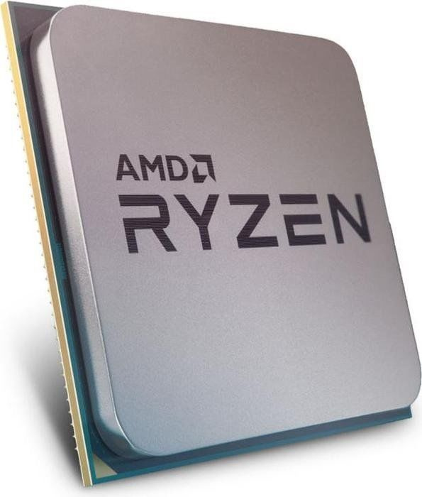Процессор AMD Ryzen 7 3700X AM4 Tray| 100-000000071