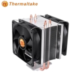 Հովացուցիչ Thermaltake Contac 16 (CLP0598) (2400rpm, S-775/1150/1151/1150/1155/AM2/АМ2+/AM3/АМ3+/FM1/FM2)