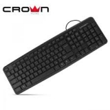 Keyboard CrownMicro CMK-02 (USB)