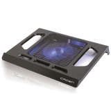 Laptop cooler CrownMicro CMLS-910 (up to 15.6