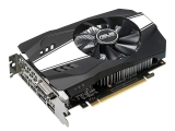 GPU 3GB Asus GeForce GTX1060 PH-GTX1060-3G NV (8000MHz, GDDR5, 192bit, DP/DVI/HDMI)