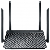 Точка доступа/Router Asus RT-AC1200 (AC1200, 802.11n)