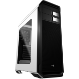 Իրան  MidiTower Aerocool AERO-500 WINDOWS w/o white (MidiATX)