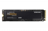 Накопитель SSD M.2 250GB SAMSUNG EVO 970 MZ-V7S250BW M.2 2280 (M.2 2280 PCI-E x 4, Reading 3500 MB/s, Writing 2300 Mb/s)