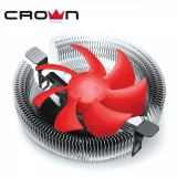 Հովացուցիչ Crown CM-91 PWM (Universal socket INTEL/AMD, TDP up to 125w)