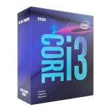 Պրոցեսոր Intel Core i3 9100F (3.6GHz, 6Mb, 8GT/s, GPU, S1151v2, TRAY)