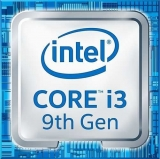 Պրոցեսոր Intel Core i3 9100 (3.6GHz, 6Mb, 8GT/s, GPU, S1151v2, TRAY)
