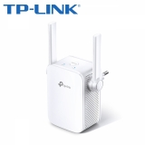 Точка доступа/Router TP-Link TL-WA855RE (N300, Repeater, Powerline)