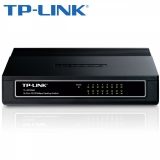 Коммуникатор 16port 10/100 TP-Link TL-SF1016