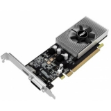 GPU 2GB Palit GeForce GT1030 PA-GT1030 2GD5 NV (6008MHz, GDDR5, 64bit, DP/DVI/HDMI)