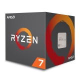 Процессор AMD Ryzen 7 2700X (S-AM4, TRAY)
