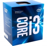 Պրոցեսոր Intel Core i3 9100 (3.6GHz, 6Mb, 8GT/s, GPU, S1151v2, BOX)
