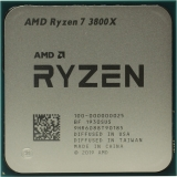 Процессор AMD Ryzen 7 3800X (S-AM4, BOX)