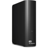 Жесткий диск внешний 8TB WD Elements Original WDBWLG0080HBK-EESN (3.5